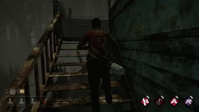 Watch and share Dead By Daylight Michael Myers. GIFs on Gfycat