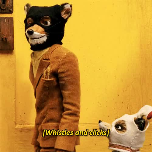 Watch and share Fantastic Mr Fox GIFs and Movieedit GIFs on Gfycat