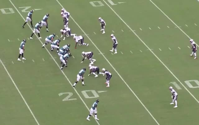 Watch and share Bortles Run GIFs by Andrew Callahan on Gfycat