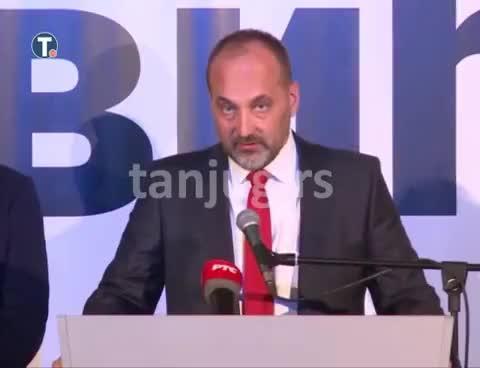 Saša Janković, izjava posle izbora