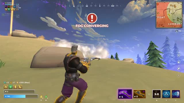 Watch and share Realm Royale GIFs and Realmroyale GIFs on Gfycat