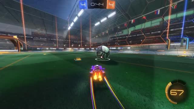 Goal 9: chap