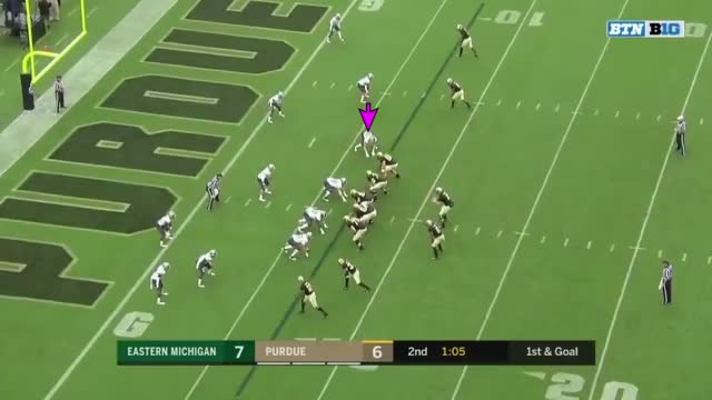 Watch and share Maxx Crosby GIFs and Football GIFs by Trapline on Gfycat