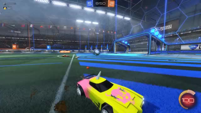 Watch and share Rocket League 2019.03.20 - 15.42.48.02 GIFs on Gfycat