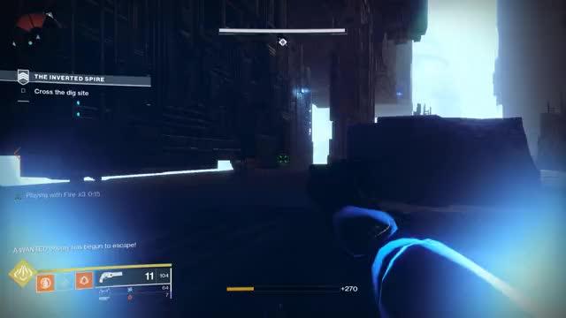 Watch Solar+Brawler = phun GIF on Gfycat. Discover more destiny2 GIFs on Gfycat