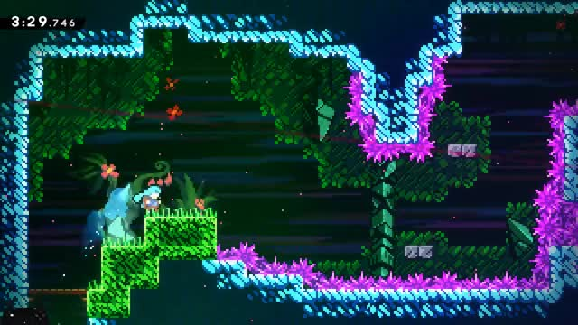 Watch 6b block ultra thing GIF by @gix_01 on Gfycat. Discover more IL, b side, bad, buhbai, celeste, games, reflection, speedrun, twitch, wr GIFs on Gfycat