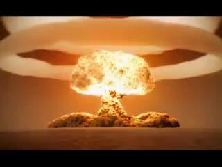 Watch Tsar bomba GIF on Gfycat. Discover more 3D, 3dsmax, CGI, VFX, afterburn, animation, atombombe, bomb, bombe, chucknorris, effects, explosion, fumefx, tzar, visual GIFs on Gfycat