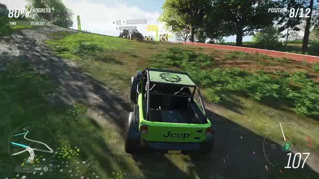 Watch Forza Horizon 4 2019.03.07 - 23.09.27.11.DVR GIF on Gfycat. Discover more forzahorizon4 GIFs on Gfycat