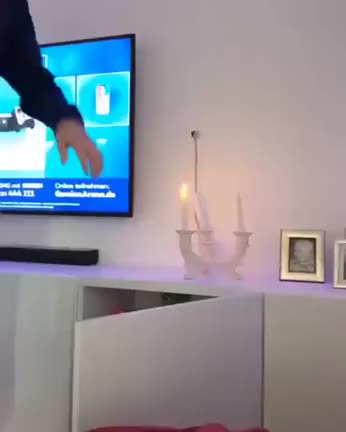 Watch and share HMB And Look How I Blow That Candle GIFs on Gfycat