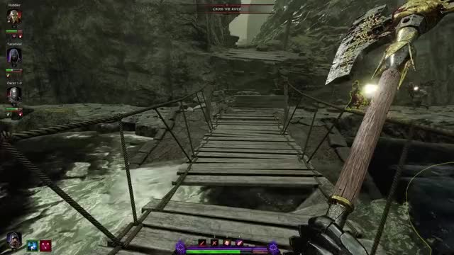 Watch and share Vermintide 2 GIFs and Vt2 GIFs by Jeb Brigman on Gfycat