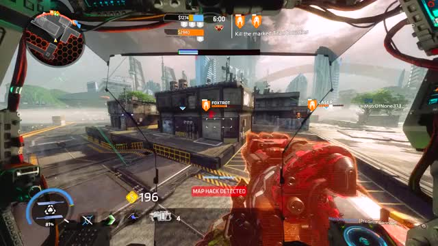 Watch and share Titanfall 2 GIFs and Titanfall2 GIFs by Rendy on Gfycat