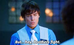 Watch and share High School Musical GIFs and Chad Danforth GIFs on Gfycat