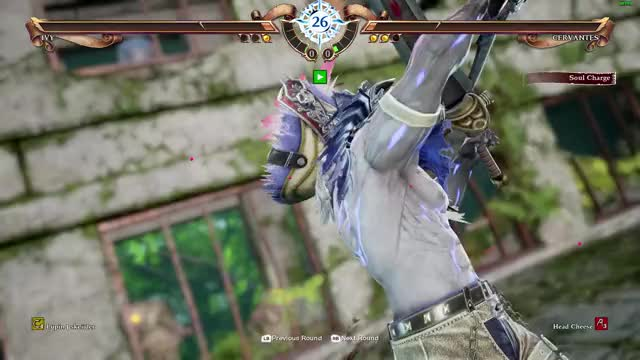 Watch and share Fix Cerv Reeeee GIFs and Soulcalibur GIFs by head_cheese on Gfycat