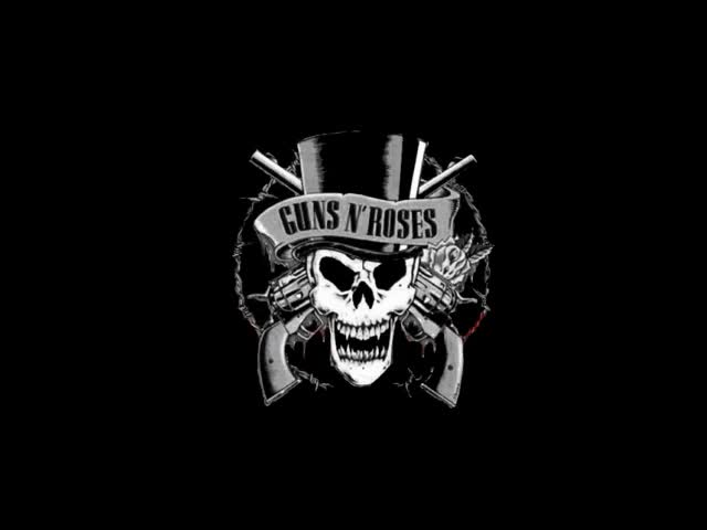 Watch and share Guns N Roses GIFs on Gfycat
