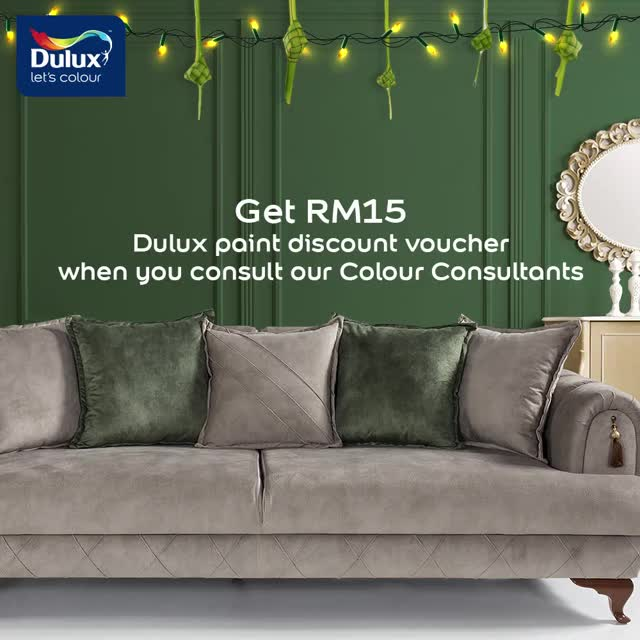 Watch and share Dulux May 27th 2 GIFs by Joanna Gonsalvez on Gfycat