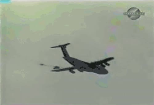 Watch and share A-Tank-and-its-parachute-M551-sheridan-airdrop-82nd-airborne GIFs on Gfycat