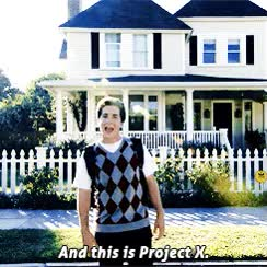 Watch and share Project X GIFs on Gfycat