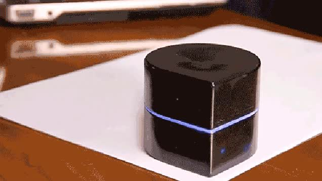 Watch and share Robot Printer GIFs on Gfycat
