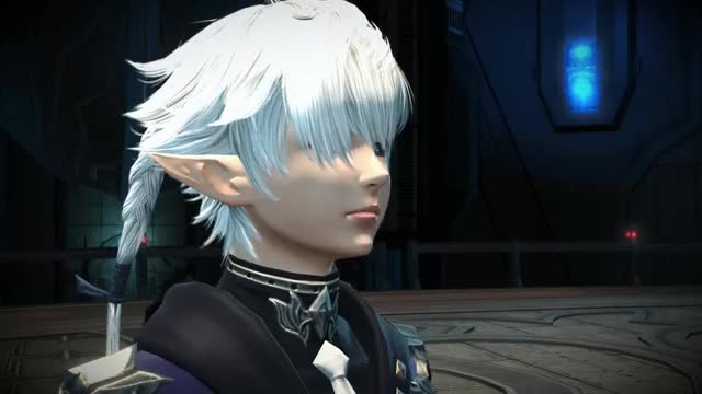 Final Fantasy Xiv Patch 4 3 Under The Moonlight Gif Find Make