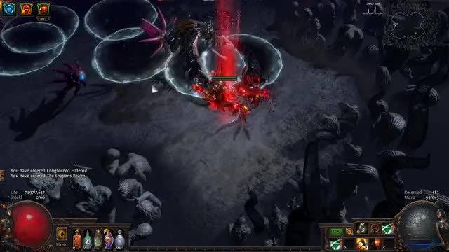 Watch bless GIF on Gfycat. Discover more pathofexile GIFs on Gfycat