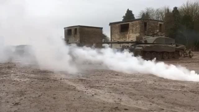 Watch and share Tank Reg GIFs on Gfycat