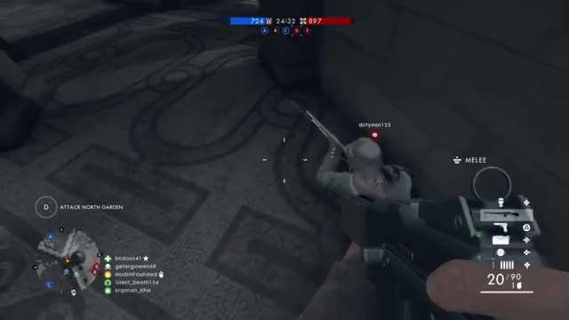 Watch What goes around comes around GIF on Gfycat. Discover more battlefield_one, playstation 4 GIFs on Gfycat