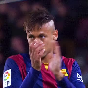 Watch and share Neymar Gifs GIFs and El Clasico GIFs on Gfycat