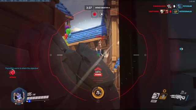 Watch vlc-record-2018-09-02-03h08m56s-Overwatch 2018.09.02 - 02.47.53.03.DVR.mp4- GIF on Gfycat. Discover more overwatch GIFs on Gfycat