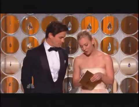 Watch Jim Parsons at Golden Globe GIF on Gfycat. Discover more 2011, Jim Parsons at Golden Globe, Kaley Cuoco GIFs on Gfycat