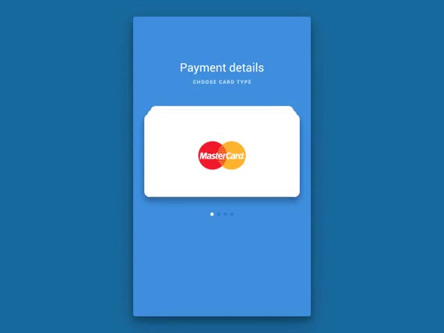 Watch and share Day 004   Credit Card Payment GIFs on Gfycat