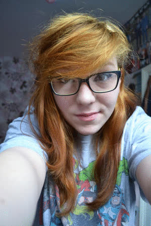 Geek Girl GIFs