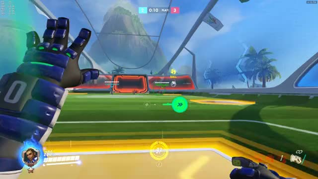 Watch and share Overwatch GIFs and Lucioball GIFs by Cyrus Flatts on Gfycat
