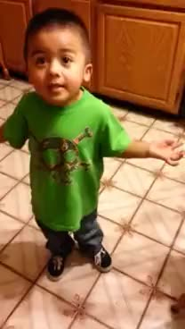 Watch and share My 3 Year Old Must Argue And Debate Everything! GIFs on Gfycat