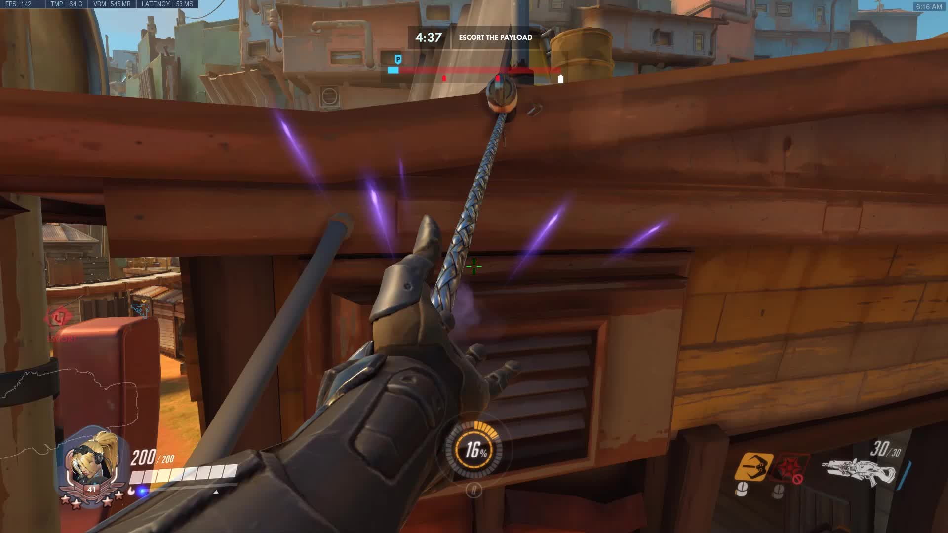 overwatch, OuLala GIFs