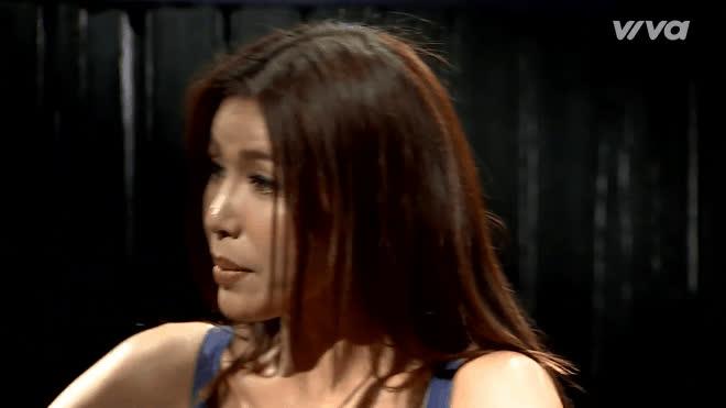 1001 biểu cảm độc đáo của mẹ chồng Minh Tú phiên bản The Face