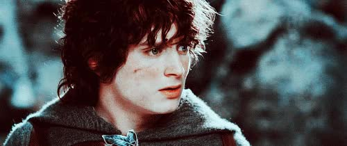 Watch Elijah Frodo frustrated GIF on Gfycat. Discover more related GIFs on Gfycat