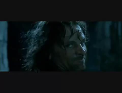 Aragorn, Thrower, Torch, Torch-thrower GIFs
