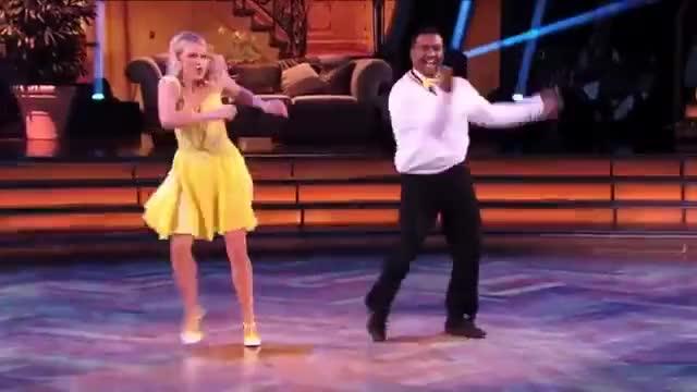 carlton dance, dancing, Alfonso Ribeiro doing the Carlton on DWTS!!!! (HD 720p) GIFs
