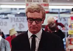 Watch and share The Ipcress File GIFs and The Italian Job GIFs on Gfycat
