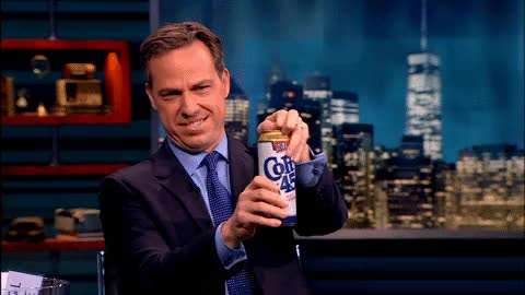 Watch and share Jake Tapper GIFs on Gfycat