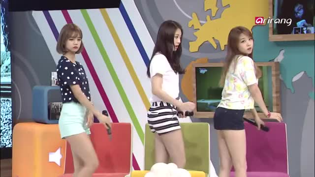 Watch and share Dang - Girl's Day GIFs on Gfycat