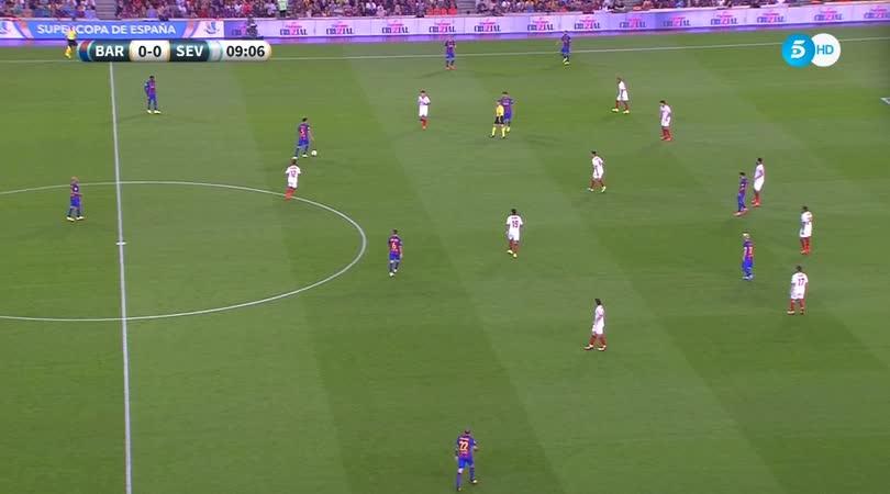 d10s, Assist #5 - Sevilla GIFs