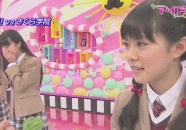 sakuragakuin, Horiuchi (reddit) GIFs