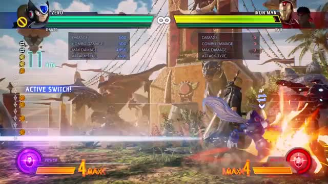 Watch MARVEL VS. CAPCOM: INFINITE_20180710222524 GIF on Gfycat. Discover more PS4share, Gaming, MARVEL VS. CAPCOM: INFINITE, PlayStation 4, Sony Interactive Entertainment GIFs on Gfycat