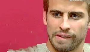 Watch and share Gerard Pique GIFs on Gfycat