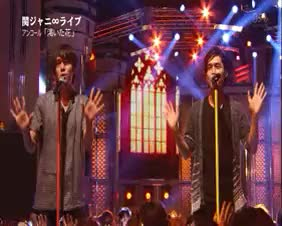 Watch Okinawa Eden GIF on Gfycat. Discover more Kanjani8, Live monster, and look at all those hands, beautiful song, so good, the 8ssai perf tho GIFs on Gfycat