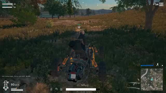 Watch and share Roadkill GIFs and Pubg GIFs by Shotgun Outlaw on Gfycat