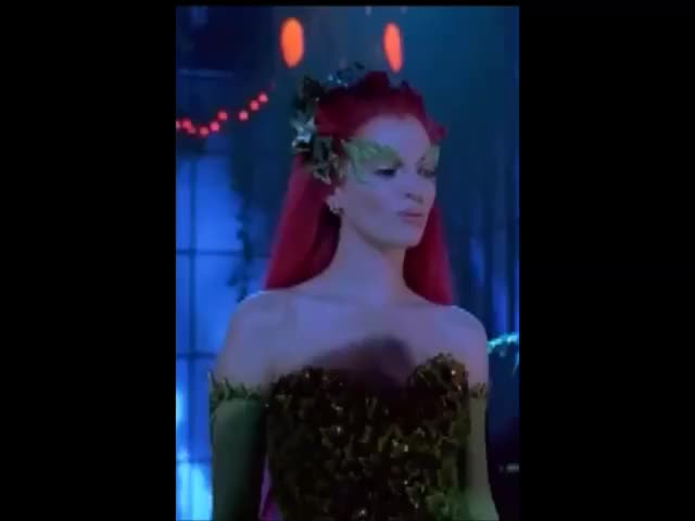 Watch Poison ivy  GIF by Poison Ivy Uma (@undertaker14) on Gfycat. Discover more poison ivy, poison ivy batman GIFs on Gfycat