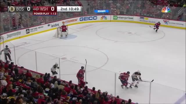 Watch and share Washington Capitals GIFs and Boston Bruins GIFs on Gfycat