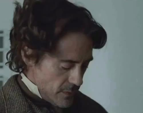 Watch this robert downey jr GIF on Gfycat. Discover more agos, irene adler, john watson, jude law, my first timer gifs, rdj holmes, ritchieverse, robert downey jr, sherlock holmes, sherlock holmes: a game of shadows GIFs on Gfycat